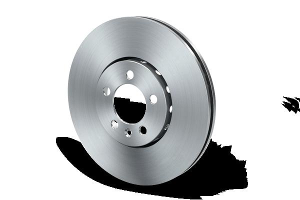 Brake Discs In Champion Car Brakes Range Champion Parts